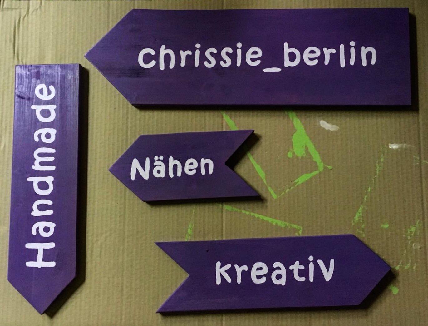Schilder_Chrissie_Berlin
