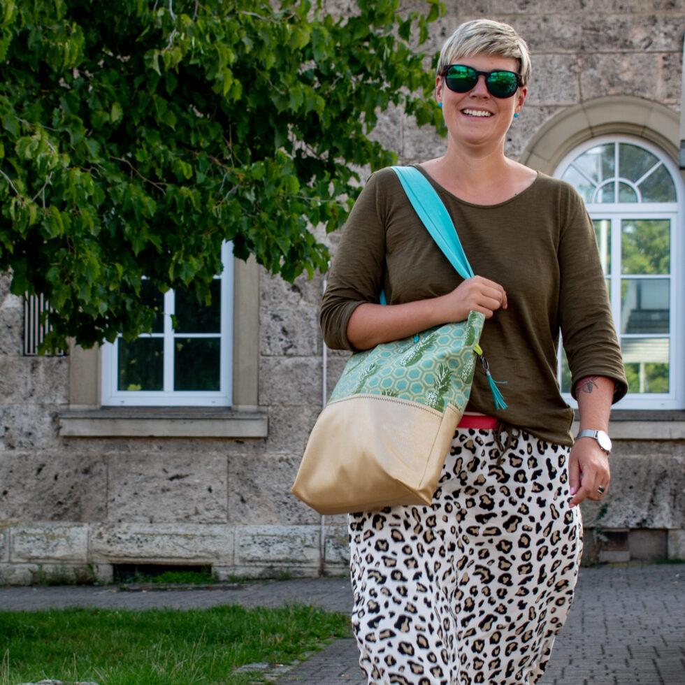 Chrissie_Berlin_Shopper_Ananas_2